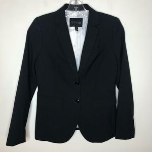 Banana Republic Black Blazer Size 0P